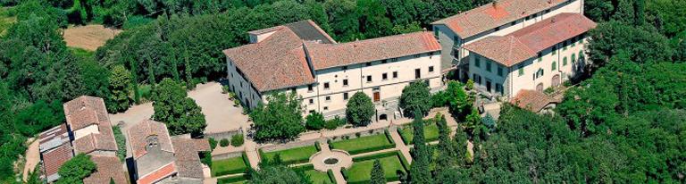 &#8220;Palazzi, ville e giardini&#8221;</br>Beethoven e il Romanticismo