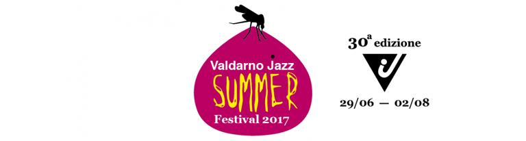 Valdarno Jazz</br>concerto in piazza Liberazione