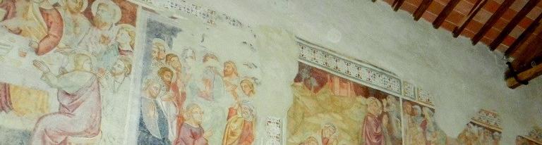 &#8220;Palazzi, ville e giardini&#8221; e </br> &#8220;Le sere dell&#8217;arte&#8221;</br>a Santa Maria in Campo Arsiccio