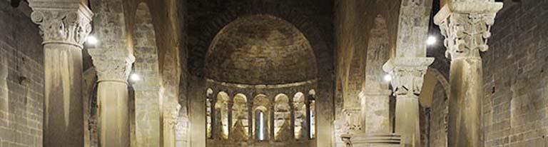 &#8220;Le Porte del Cielo&#8221;</br>con Culture Condivise alla Pieve di San Pietro a Gropina