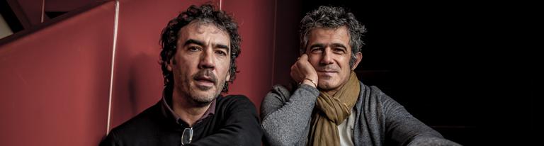 Evento speciale alle Fornaci: </br> Paolo Fresu e Daniele di Bonaventura</br> in concerto