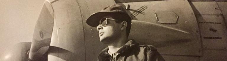 """""""Quel giorno a Rapolano</br> suonarono le campane""""</br> Terranuova omaggia il Capitano pilota Giancarlo Battagli"""