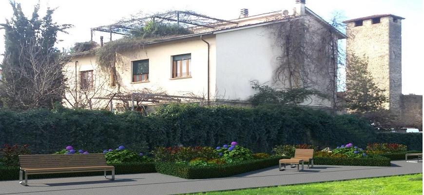 Fotoinserimento_Piazza_Vista panchine_161121