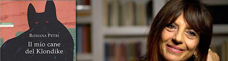 &#8220;Il mio cane del Klondike&#8221;:</br> Romana Petri presenta il suo libro alla biblioteca Le Fornaci