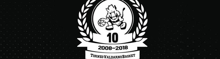 3vs3</br> X edizione Torneo Valdarno Basket