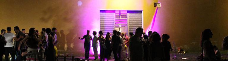 Diffusioni: torna il festival estivo dedicato al teatro