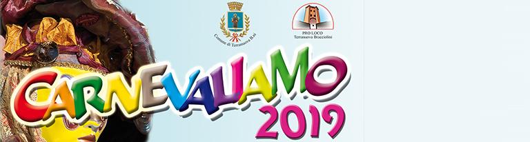 Carnevaliamo 2019