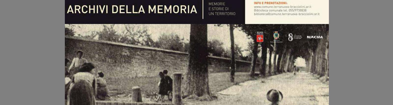 Memorie e storie di un territorio