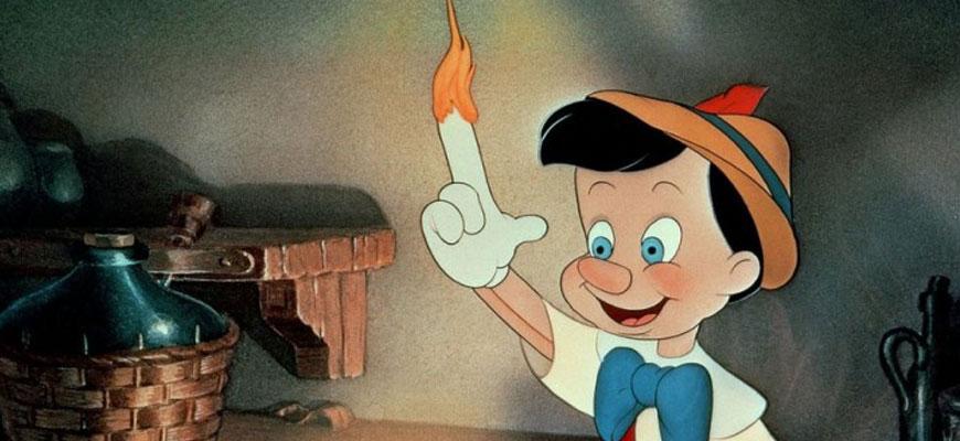 Pinocchio Wi-Fi: spettacolo per famiglie