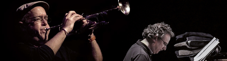 Valdarno Jazz: il duo jazz newyorkese Caine e Douglas