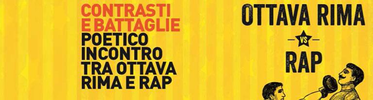 Giornata Mondiale della poesia: incontro scontro tra ottava rima e rap