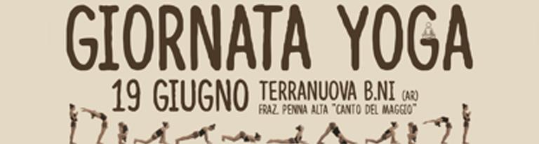 Una giornata dedicata allo yoga