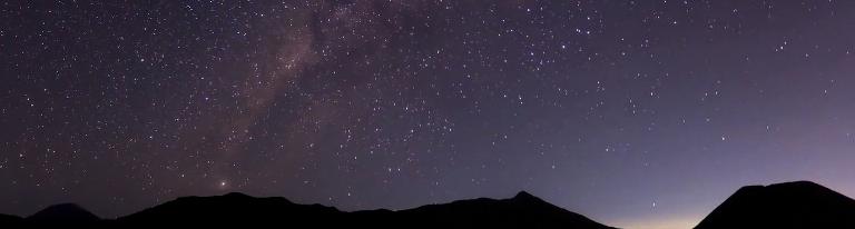 Camminata sotto le stelle</br>torna l'appuntamento a cura della Commart