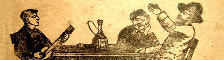 Festa campestre:</br>con i poeti di Ottava Rima