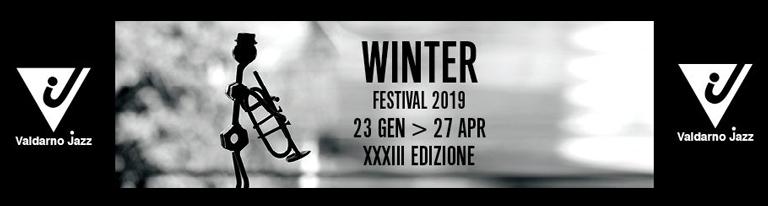 33° edizione del Valdarno Jazz Winter