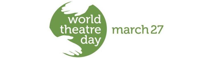 Giornata Mondiale del Teatro</br>le iniziative di Dritto&#038;Rovescio